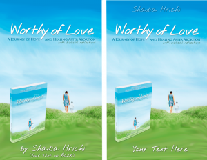 Worthy of Love Church Bulletin Inserts