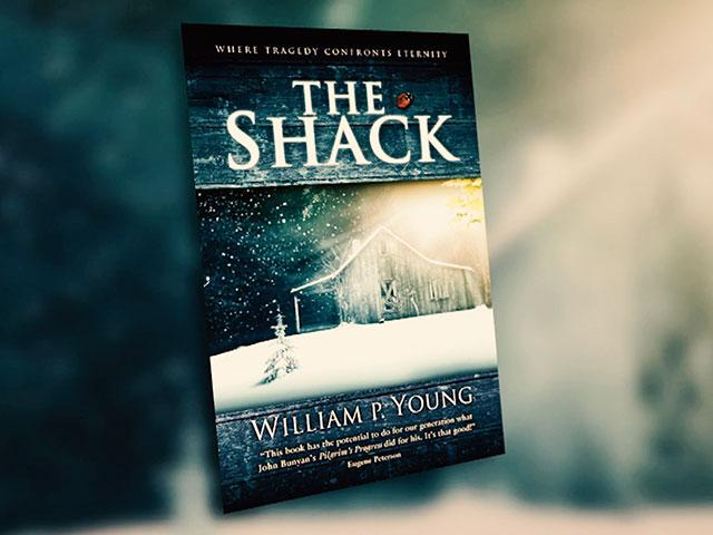 The Shack (Book/Movie Review)