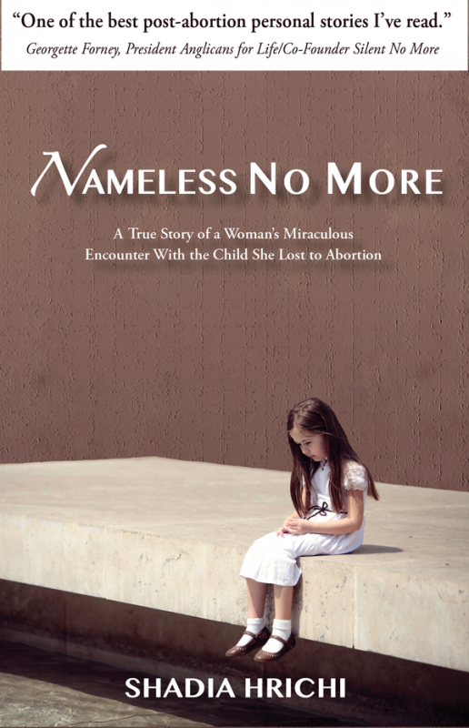 Nameless No More