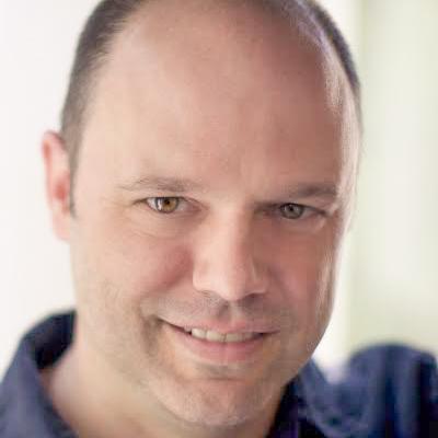 Chris Tiegreen