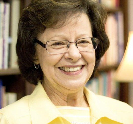 Dr. Bev Hislop, D.Min.