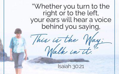 How Can I Hear God's Voice?
