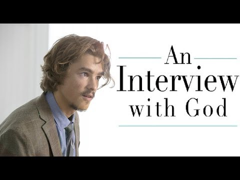 An Interview with God – Movie Review