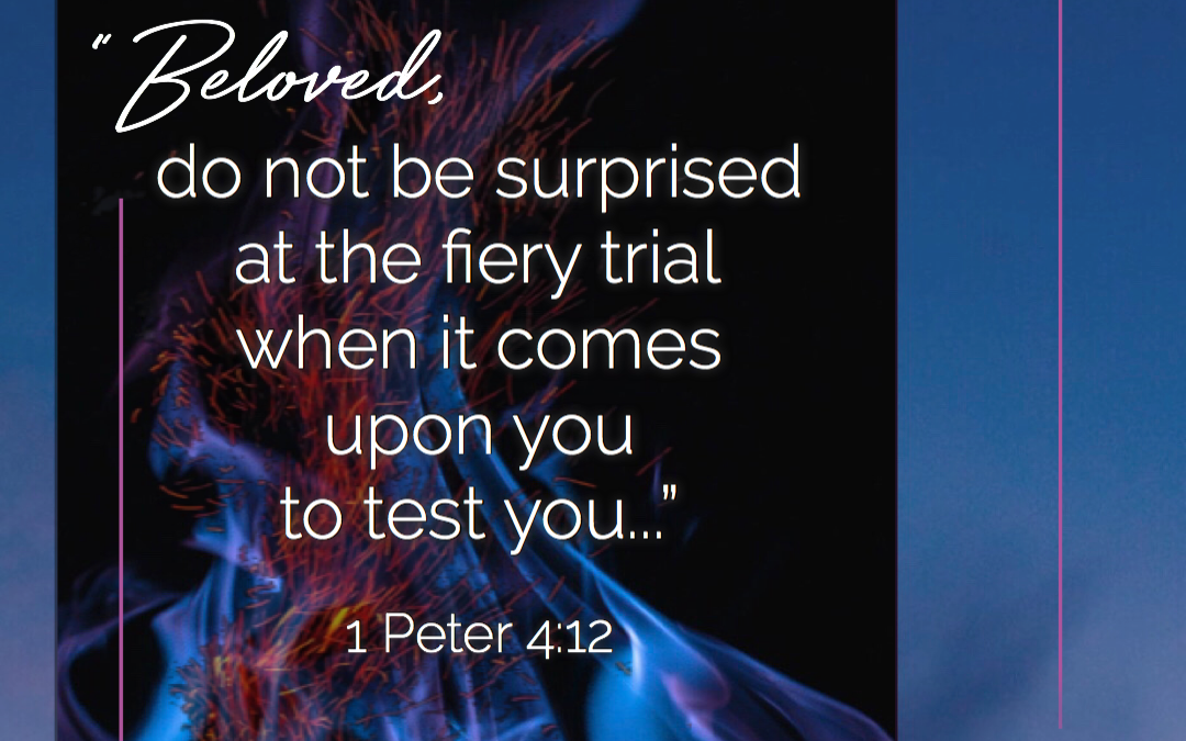 Are All Trials From the Enemy? (When You Face Temptation)
