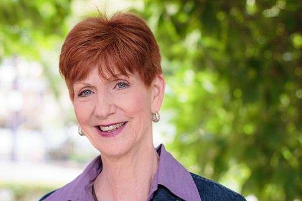 Phyllis Bennett, D.Min.