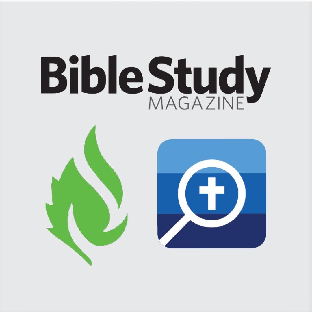 Bible Study Magazine